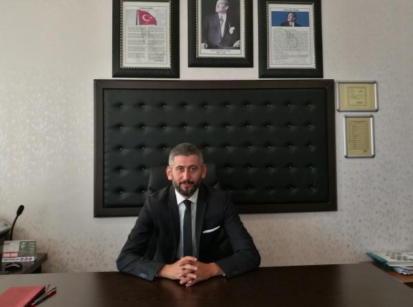 Süleyman CEYLAN - Okul Müdürü